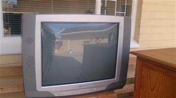 Sansui 74cm kleur TV