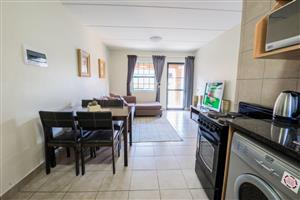 2 Bed apartment available in Pretoria West
