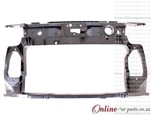 Fiat Panda 1.4 100HP Front Panel Cradle Plastic 2004-2012