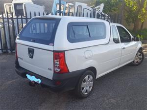 BRAND NEW NISSAN NP200 GALAXY BAKKIE CANOPY FOR SALE!!!!!!!!!!