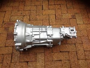 MITSUBISHI 2.8 GEARBOX FOR SALE