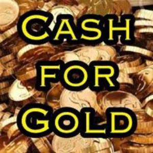 All Your Unwanted Gold Bought