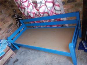 3quater bunk bed