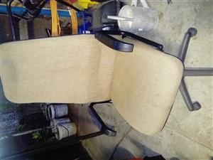 Chair. Computer Office Chair R 220. Uitenhage