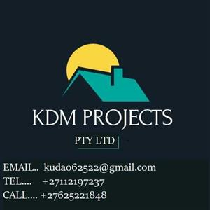 KDM PROJECTS