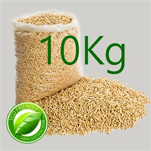 Pure pine Pellets direct from the factory