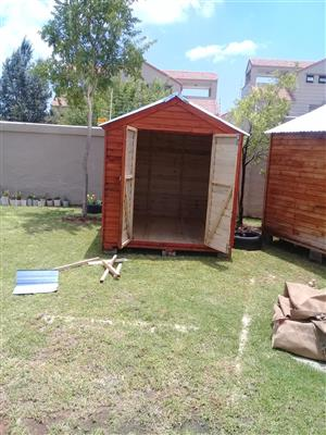 African wendy is the best in good quality wendy house