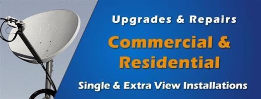 Dstv decoders installations , Repairs and Maintenance 0833726342