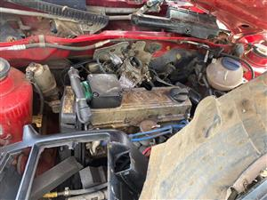 Vw polo classic 1998 Stripping for spares