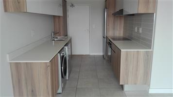 Blyde 1 br upmarket apartment