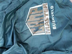 Campmaster Bushveld tent for sale