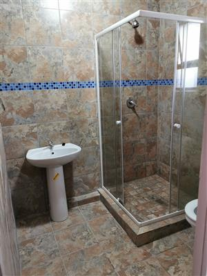 Outside room to rent in Secunda ext7