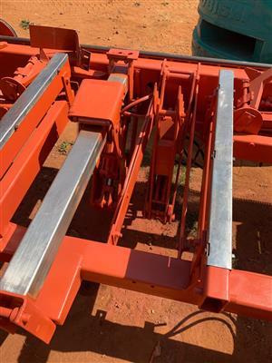 Sliding Table Panelsaw, 2280mm, SCM, Minimax, SC3, Ø-250mm