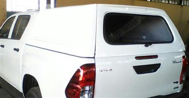 NEW GC TOYOTA GD6 DC BLINDSIDE CANOPY FOR SALE!!!!!!!
