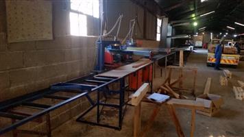 Radial arm saw for sale  Boksburg