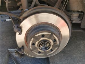 Black Friday Promotion! Brake Pads at COST!