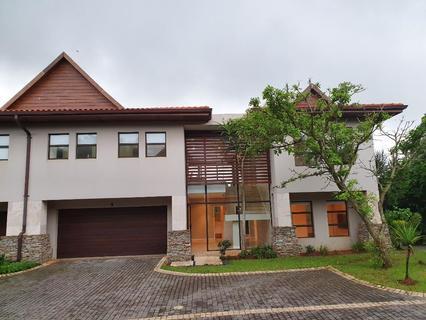 House Rental Monthly in Zimbali Coastal Resort & Estate