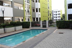 An upmarket one bedroom apartment for rent in Rivonia.