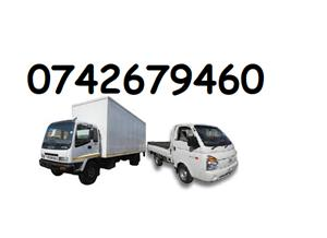 Sunninghill Furniture Removals 0742679460