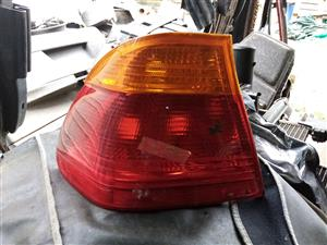 BMW E46 LEFT TAIL LIGHT FOR SALE