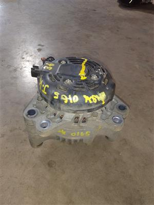 Jeep Wrangler 3.6 Alternator