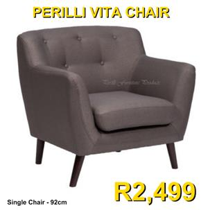 PERILLI VITA Chairs & Couches - From R2,499