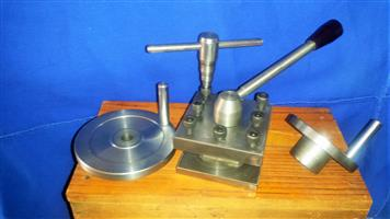 Lathe part
