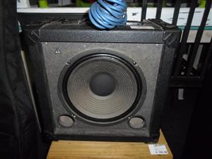 Cube 30X COSM Musical Amplifier