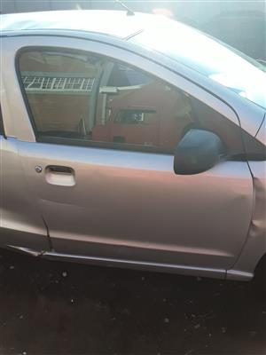 Suzuki Alto RHS Front Door