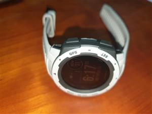 Garmin Instinct Sport smart watch
