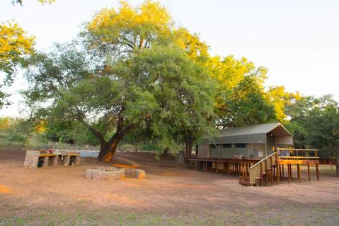 Game Farm Lodge For Sale in Ndlovumzi Nature Reserve
