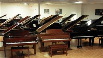 Top Quality Pianos For Sale