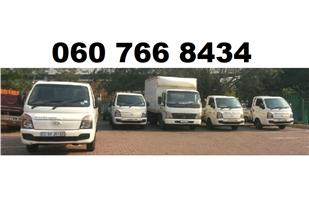 FURNITURE REMOVALS R500 TO 1500
