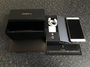 Huawei P8 Black 16GB