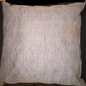 Quality Continental Foam Chip Pillows