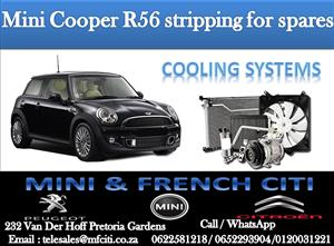 Wide Variety of Mini R56 Cooling systems for sale contact us today and get great deals!!!