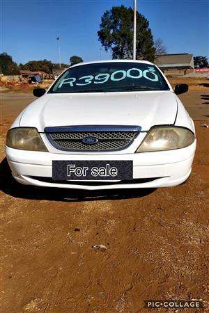 1999 Ford Falcon