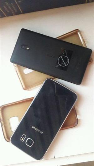 Samsung & Nokia