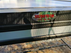 Bushtech Canopy
