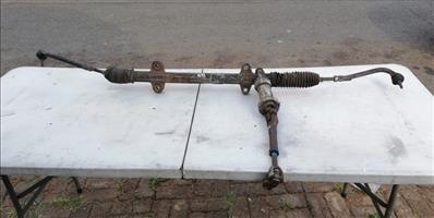 Kia Cerato 2011 Steering Rack Manual