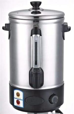 10 Litre warm water urn for sale