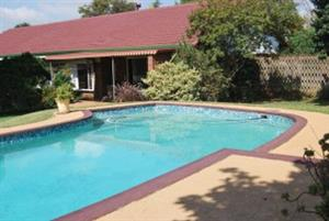 Show House of the day Sunday the 8 September 2019 From 13:00 to 16:00 -The best in Hennops Park, Centurion