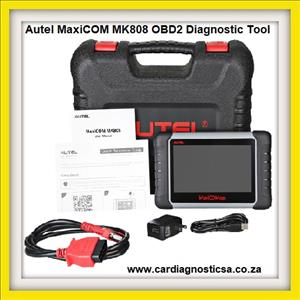 Auto Diagnostic scanning tool: Autel Maxicom MK808 NOW IN STOCK!!