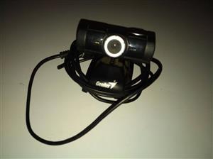 Genius webcam for sale