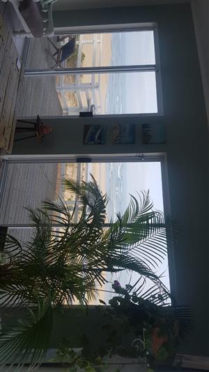 Luxury Beachhouse accomodation Cannon Rocks sleeps 8. Directly on the beach