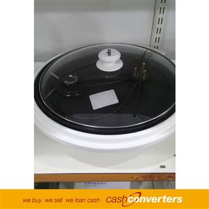 Small Electric Frying Pot