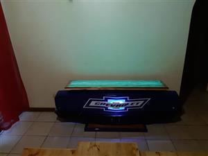 Chevrolet elcomino tv stand