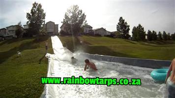 Slip & Slides - Water Slides / Slip N' Slides