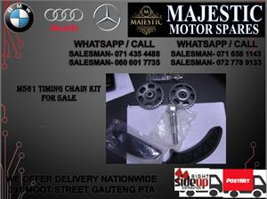 Bmw M561 timing chain kit for sale