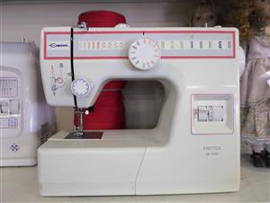 Protea de Lux Sewing Machine